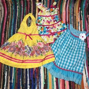 Other - 👧🏼💕EUC! 2T Toddler Summer Dresses (3)